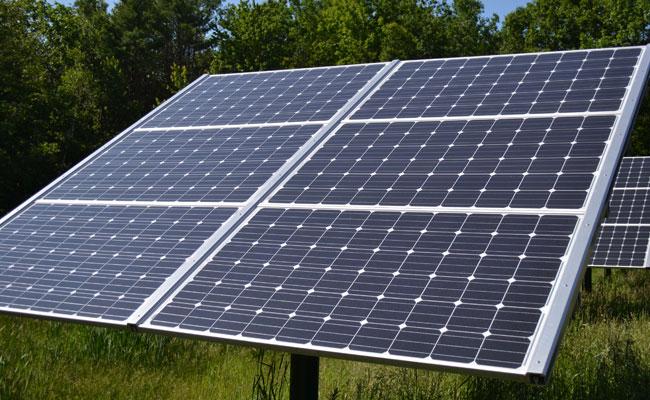 energía solar paneles solares energias auto sustentables renovables
