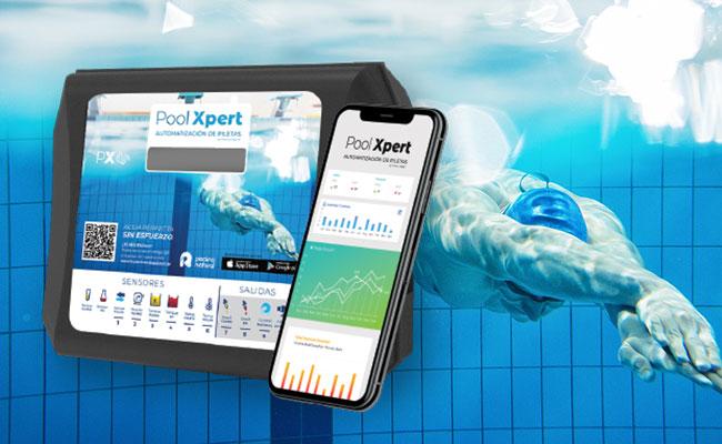 Pool Xpert Automatización de piletas Piscina Natural