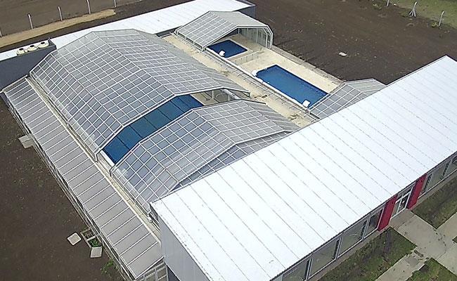 techos telescopicos automatizados para piletas y piscinas