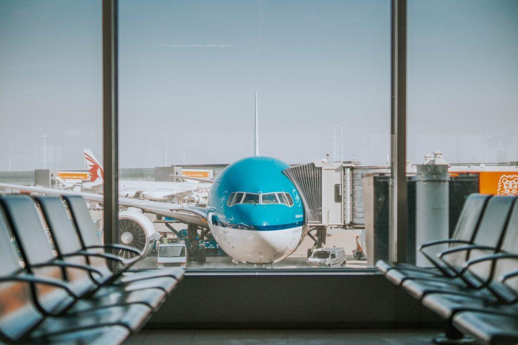 Líneas aéreas ¿Postergan el regreso de los vuelos?