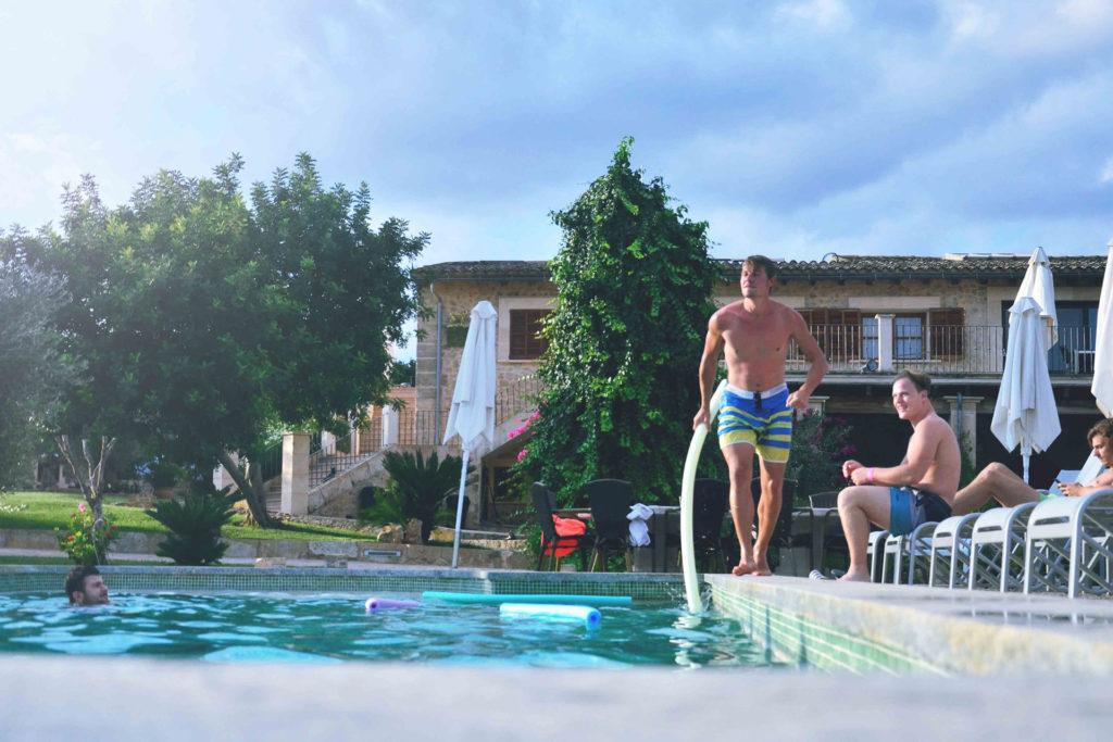 Boom de consultas para alquilar en countries durante las vacaciones de verano